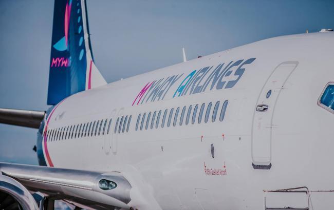 Нова грузинська авіакомпанія запустила рейси з Харкова в Тбілісі і Батумі