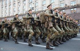 Правительство обещает военным повышение пенсий (Виталий Носач, РБК-Украина)
