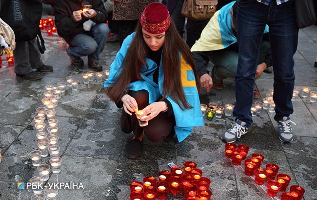 В Україні сьогодні відзначають День пам