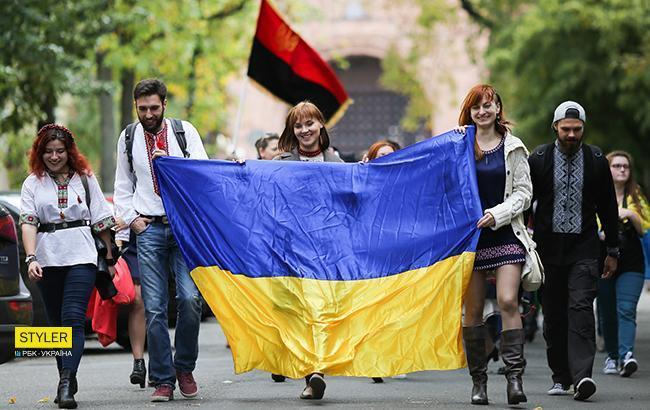 Слава Украине: британским СМИ объяснили суть патриотического выражения