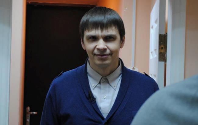 Фото: Сергей Таран (facebook.com/sergiy.taran)