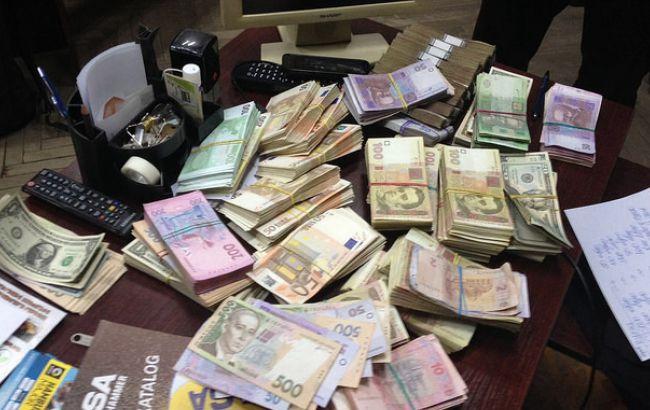 ВОдессе отыскали центр повыводу денежных средств вофшоры