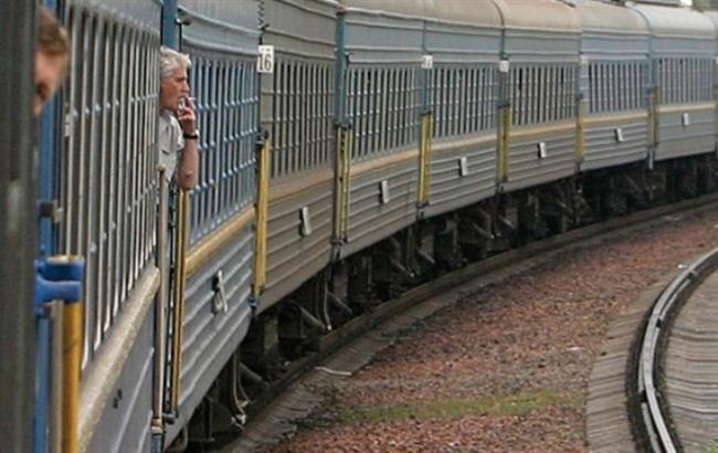 Фото: Вагоны поезда (news.meta.ua)