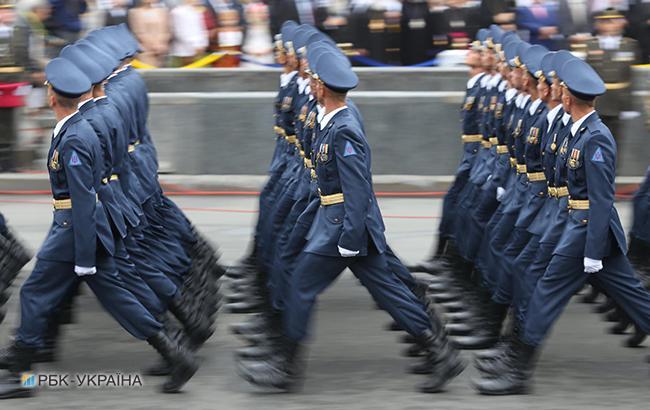 Украина заняла 30 место врейтинге сильнейших армий мира— Порошенко
