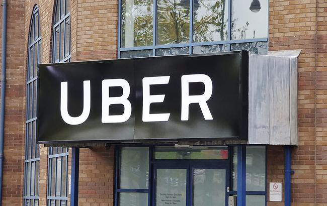 Фото: офис компании Uber (flickrElliott Brown)