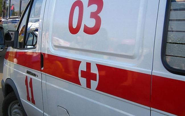 Фото: Дети госпитализированы в больницу (bnews.kz)