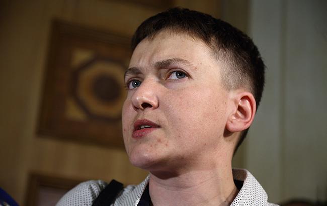 Фото: Надежда Савченко (РБК-Украина)