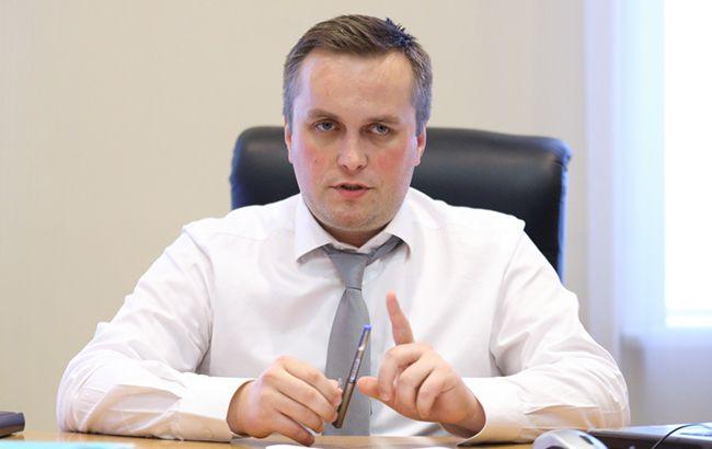 ВСАП завершают доработку представления на народного депутата Дзензерского