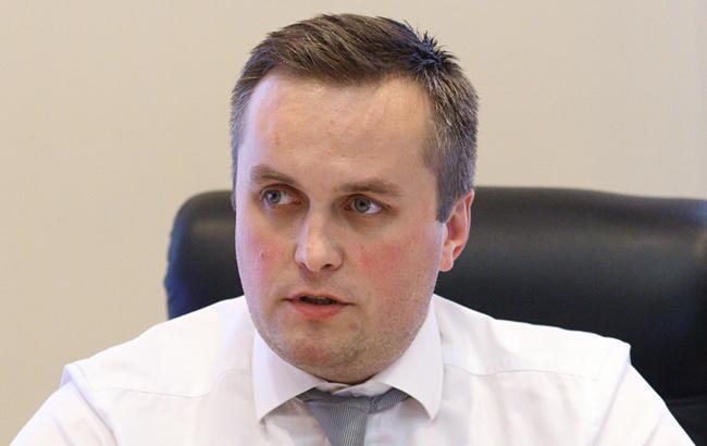 Холодницький розповів, коли завершиться розслідування справи Розенблата та Полякова