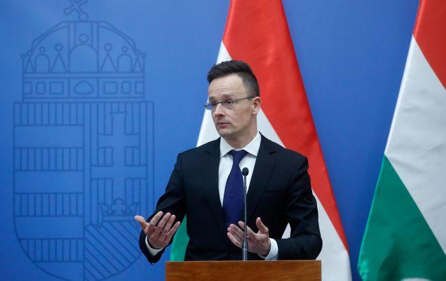 Украина и Венгрия создадут рабочую группу по внедрению закона об образовании