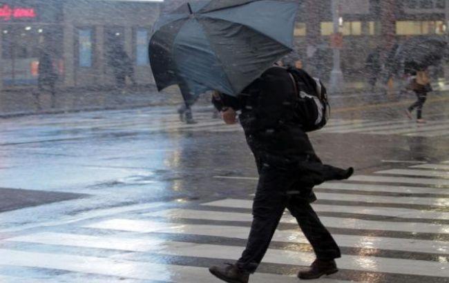Осторожно! Синоптик уточнила прогноз погоды на воскресенье