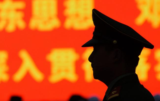 Фото: Китай усиливает интернет-цензуру (fastcompany.com)