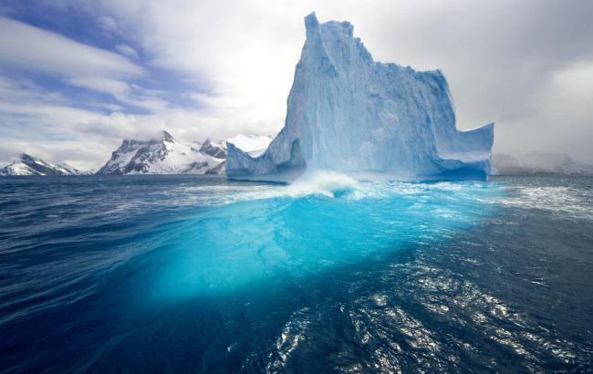 Фото: Арктика (meteoprog.ua)