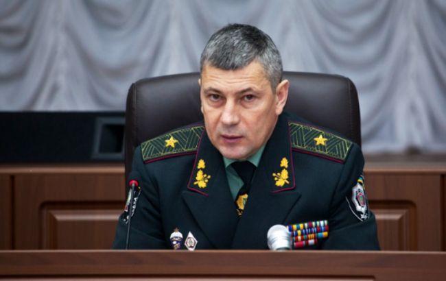 Фото: допрос Святослава Шуляка перенесли на 2 декабря