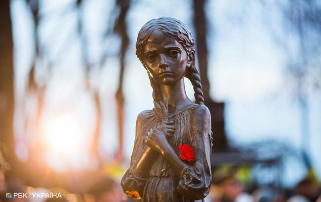 Україна сьогодні відзначає День пам
