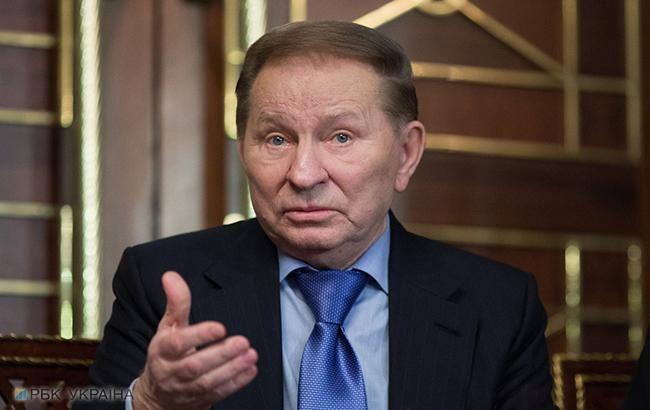 Наступний обмін полоненими відбудеться до березня, - Кучма