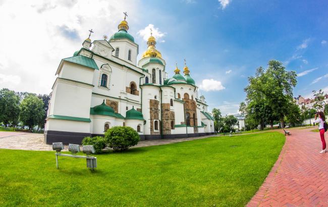 Места Киева, которые вдохновляют (Фото: Олег Божко)