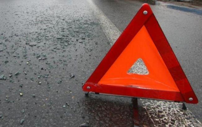 Фото: у ДТП на Рівненщині загинули 2 людини