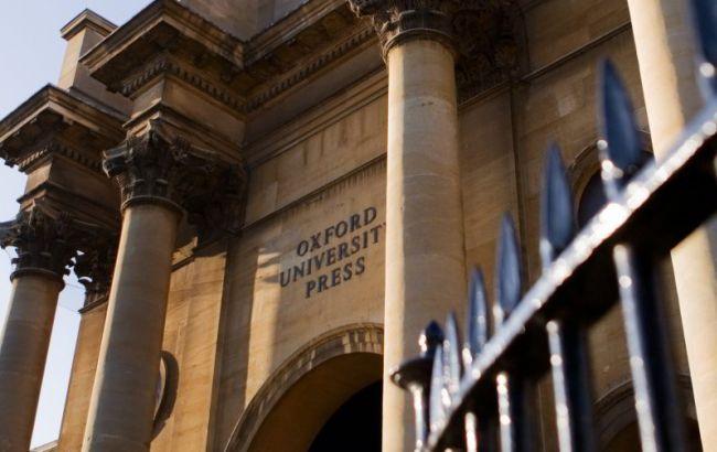 Фото: Oxford University Press назвал слово года