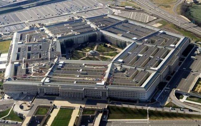 Фото: Пентагон не видит угрозы в наращивании сил РФ на границе с Украиной