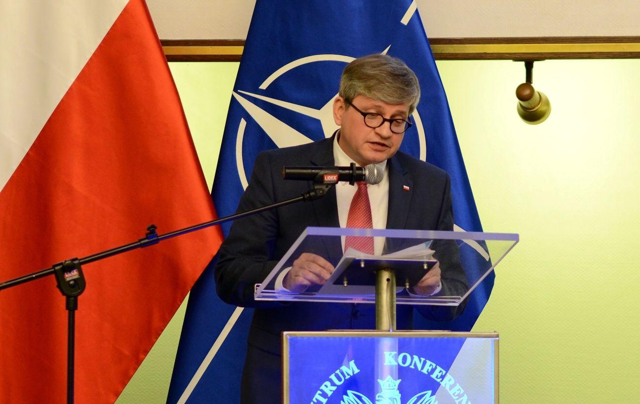 НАТО боится, что РФ использует «Северный поток-2» для увеличения военного присутствия, — Польша