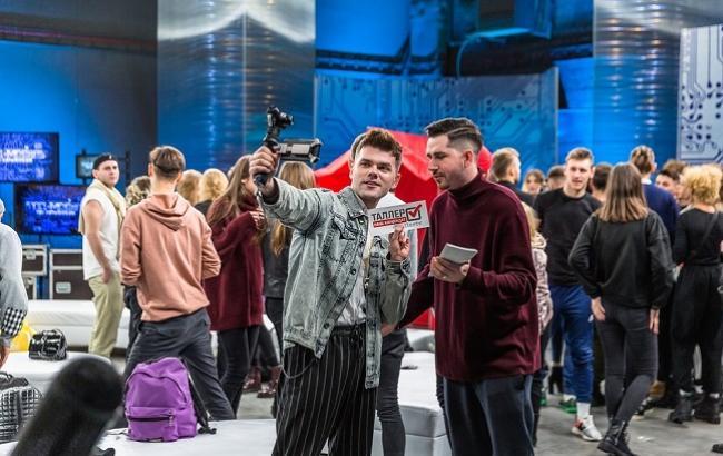 Топ-модель по-українськи: 2 сезон 1 випуск дивитися онлайн