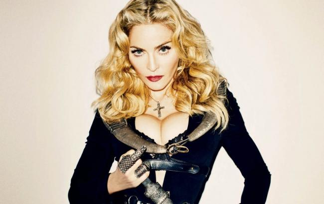 Фото: Мадонна