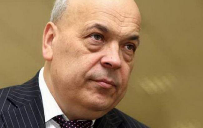 В Луганской обл. сохраняется режим тишины, - Москаль