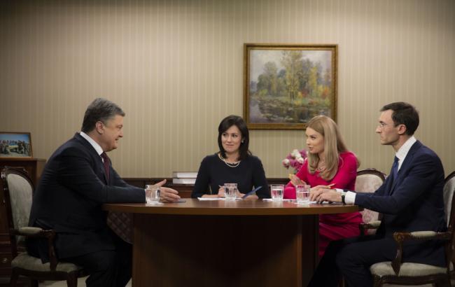 Президент очікує призначення нового прем'єра і коаліцію вже 12 квітня