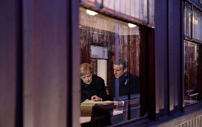 Макрон розкритикував країни ЄС через повне закриття кордонів в умовах пандемії