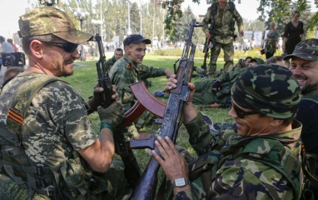 В РНБО продовжують фіксувати переміщення військ РФ на українсько-російському кордоні
