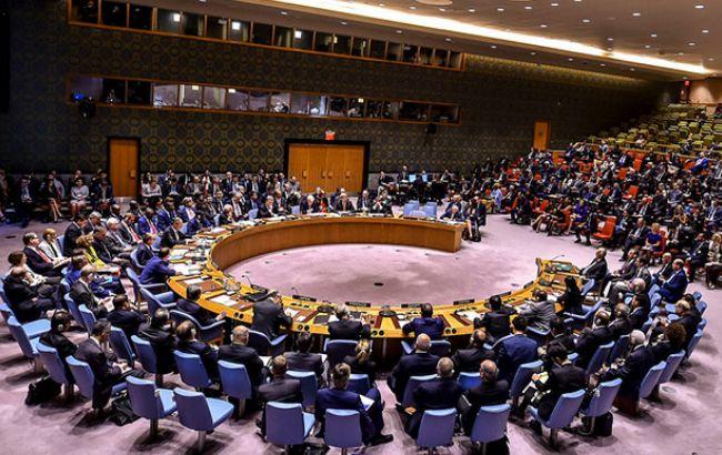 Росія в Радбезі ООН ветувала продовження розслідування хіматак в Сирії