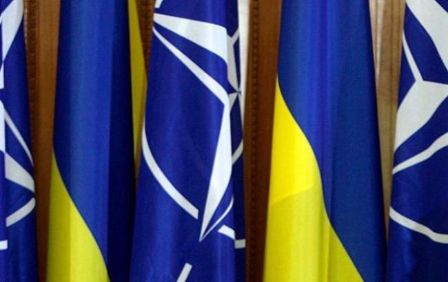 НАТО створить унікальне представництво в Україні, - МЗС