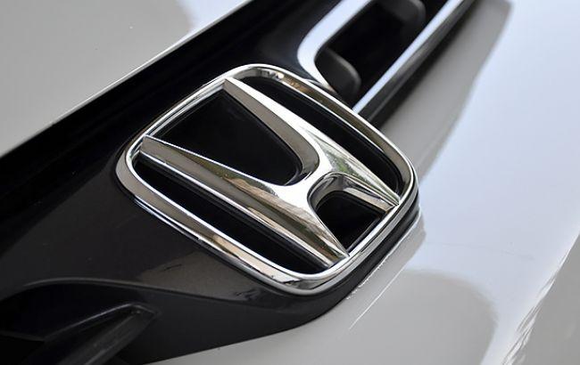 Honda отзывает 900 тысяч автомобилей из-за проблем с задними сидениями