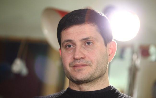 Сеїтаблаєв розповів про українських зірок, які виступають в РФ