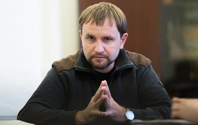 Фото: Владимир Вятрович (РБК-Украина)