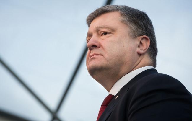 Порошенко точно піде на президентські вибори, - Луценко