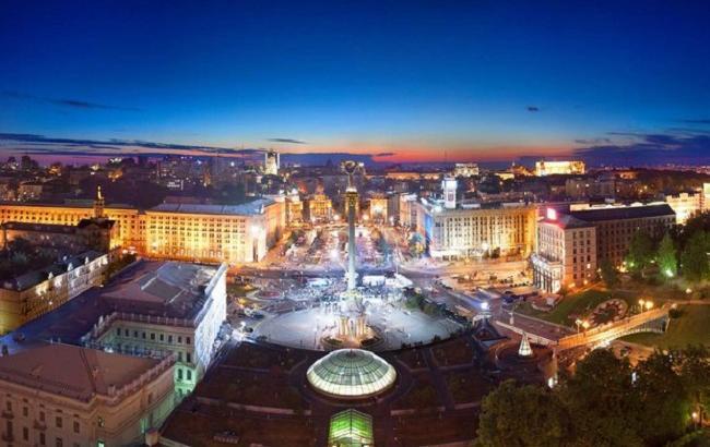 Куди піти на День Незалежності в Києві: програма заходів