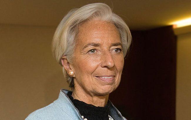 Европарламент одобрил назначение Лагард на пост главы Европейского центробанка