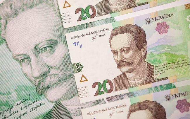 Середній розмір пенсій українців за квартал виріс на 17 гривень