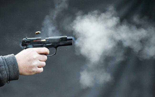 Защитник «Динамо» получил огнестрельное ранение