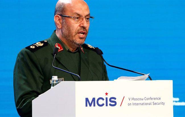 Иран готовит удар по силам США в ответ на убийство Сулеймани