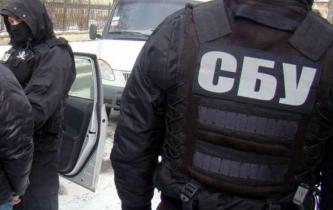 Чиновники «Укрзализныци» незаконно присвоили 20 млн грн,— СБУ