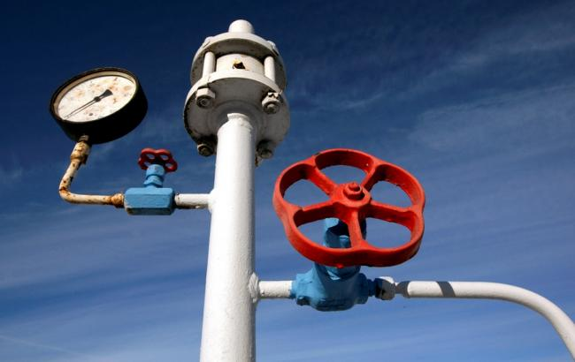 """""""Нафтогаз"""" перерахував """"Газпрому"""" ще 64 млн дол. передоплати за газ"""