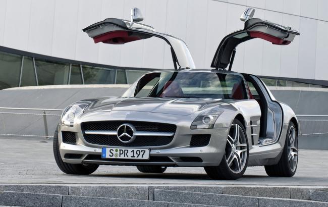 Daimler увеличил свою прибыль почти вдвое в I квартале 2017 года