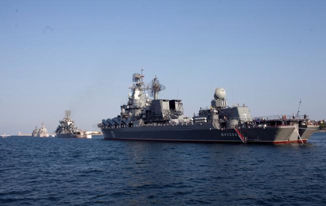 Фото: Крымчане повредили кабеля связи флоту (aif.ru)