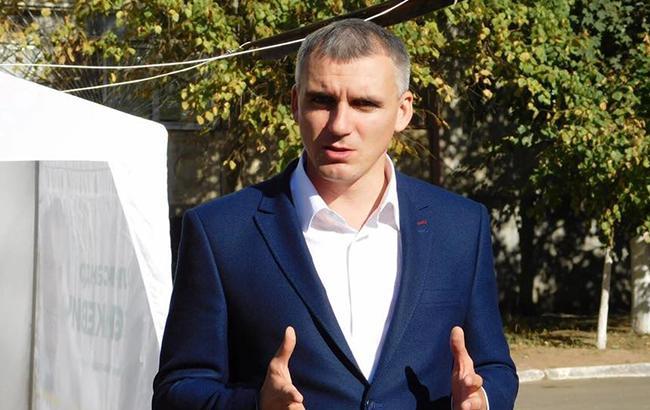 Суд Николаева постановил немедленно восстановить Сенкевича в должности мэра