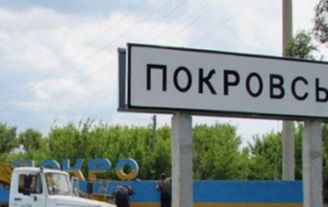 В Покровске возобновил работу избирательный округ №50