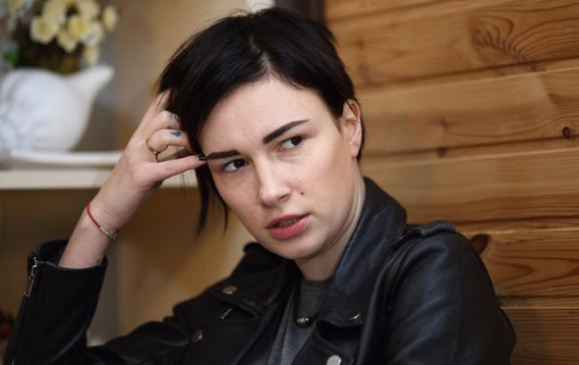"""""""Пусть идут на х*й"""": Приходько заявила, что ей """"до сих пор не дают свободно дышать"""" в Украине"""