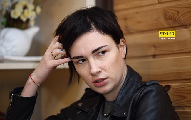 """""""І ніяких страждань"""": Анастасія Приходько зробила гучну заяву про свій статус"""